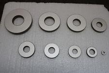 4pcs Ultrasonic Piezoelectric Transducer Element Ceramic Ring D25×13×4