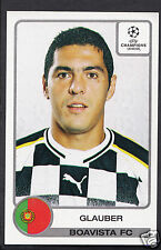 Panini football sticker-uefa champions league 2001-02 - nº 49-boavista
