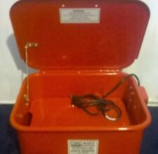 Chicago Electric Power Tools 3.5 Gallon Parts Washer Model 35740