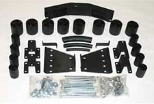 "PERFORMANCE ACCESSORIES 5633 3"" BODY LIFT KIT FOR 07-12 TOYOTA TUNDRA 2WD / 4WD"