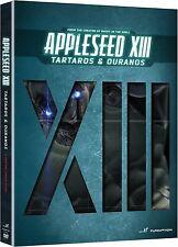Appleseed XIII: Tartaros & Ouranos (DVD, 2014, 2-Disc Set)