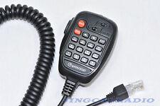 Wouxun KG-UV10A Mic Micrófono para Coche Radio Móvil KG-UV950P UV920P Transceptor