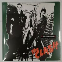 The Clash - Self Titled - 180g LP Vinyl Records - NEW Sealed - Punk Rock - 2013