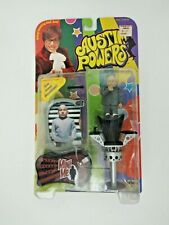 Collectible 1999 McFarlane Toys Austin Powers Mini Me Action Figure