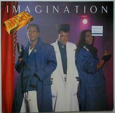 LP EU**IMAGINATION - GOLD (ARIOLA '84)**26670