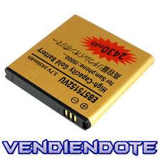 Bateria Mas Duracion Mayor Capacidad 2450mAh Samsung Galaxy S i9000 S Plus i9001