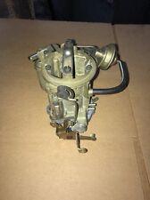 1973 - 1974  Chevy Vega Rochester Monojet Carburetor 1BBL NOS 7043033