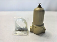 Lot Of (2) Norgren Filter F12-400-M4Ma