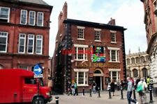 PHOTO  PUB 2010 WIGAN THE 'LAST ORDERS' APPEAL FOR INFORMATION WHAT WAS THE PREV