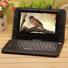 "iRULU 7"" Android 6.0 Quad Core Dual Camera 1G/8GB WIFI HD Tablet PC GMS Keyboard"