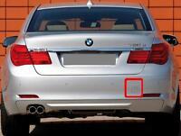 NEW GENUINE BMW 7 F01 F02 F04 (08-12) REAR BUMPER TOW HOOK EYE COVER 7209925