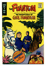 Comics Reading Libraries The Phantom #R-06 (King) FN6.8