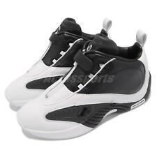 Reebok ответ IV 4 Allen Iverson I3 белый черный мужские баскетбольные кроссовки FY9691