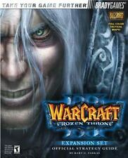 Warcraft(R) III: The Frozen Throne(TM) Official Strategy Guide (Official Strate