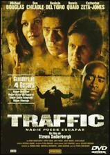 TRAFFIC 2000 (DVD original)
