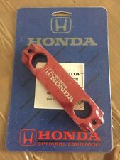 HONDA ACCESS BILLET BATTERY TIE DOWN INTEGRA CIVIC TYPE R EK9 DC2 EK4 VTI CRX EG
