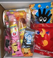 Assorted Japanese Treat Box