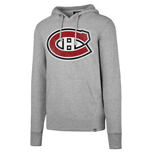 NHL Hoody Montreal Canadian Knockaround Hooded Pullover Hooded Sweater