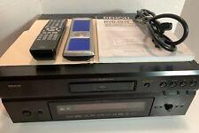 Denon DVD-5910 HDCD, SACD, DVD Audio Player Ezra Tempe 1080P Cd Player