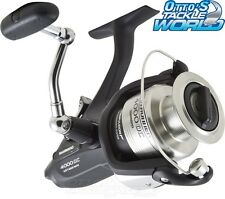 Shimano Baitrunner 4000OC Spinning Fishing Reel BRAND NEW at Otto's Tackle World