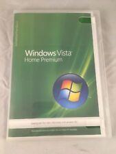 Windows Vista -Home Premium-32 Bit-ServicePack 1- Pre DVD-DVD OEM + Product Key