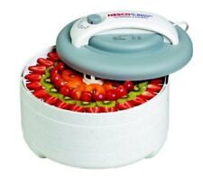 American Harvest Tray Snackmaster Food Dehydrator (fd-61) (fd61)