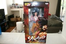 Banpresto Dragon Ball GT Super Master Stars Piece SS4 Son Goku SMSP The Brush