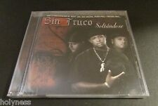 SIN TRUCO / SOLTANDOSE / CD / FACTORY SEALED