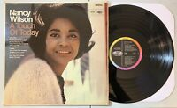Nancy Wilson - A Touch of Today LP Capitol T2495 Mono UK Press Jazz Soul VG