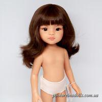 "Paola Reina Las Amigas Mali with a bang13"" doll, 14767"