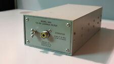 Low Pass Filter TEN-TEC Model 5061 1.5 KW
