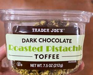 2 Pack Trader Joe's - Pistachio Bites 6 - 0.7 OZ (20g) Bites