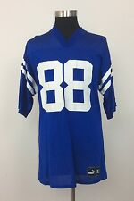 Marvin Harrison Indianapolis Colts Puma Jersey Mens Large NFL