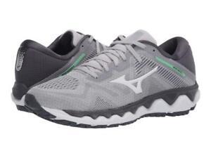 New Women's Mizuno Wave Horizon 4 Running Shoes Size 8 Vapor Blue/White 411168