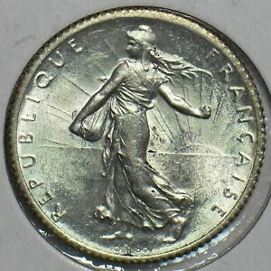 France 1915 Franc 298021 combine shipping