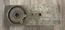Monarch Ee Lathe Part: Base for compound not sure exactly