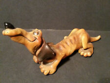 "Duke Dachsund 6"" - 2002 Beasties of the Kingdom by John Raya  E76058"