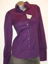 REPLAY HAUT FEMME ADOS TAILLE S (36/38) lilas neuf w2541