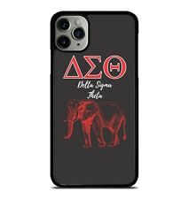 Delta Sigma Theta 9 Phone Case iPhone Case Samsung iPod Case Phone Cover