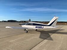 1968 Piper Cherokee PA28-140 with Ram 160 HP