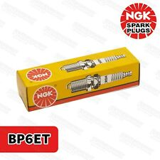 NGK BP6ET Spark Plugs for Classic and Modern Cars Genuine UK Supplier