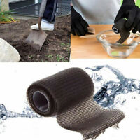 EG_ HOME DIY STRONG REPAIR WRAP TUBE PIPE RECOVERY SUPER ADHESIVE TAPE FIXING TO