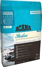 Acana Pacifica 5,4 kg Per Gatti Gatto Adulti Gusto Pesce