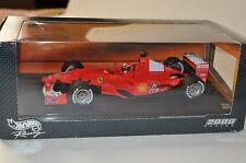 Michael Schumacher FERRARI F1-2000 World Champion1:18 Scale Collectible #3 Car