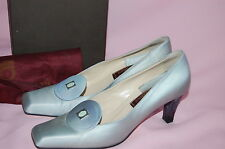 GIORGIO FABIANI Leather High Heels~37.5~GORGEOUS