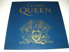Queen 2-sided 1992 Promo Decorator Flat Classic Queen mint condition