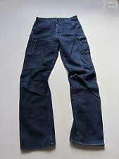 G-Star Crosswood Jeans Hose, W 31 /L 36, RAR ! Dark Indigo Denim, Extra Lang !