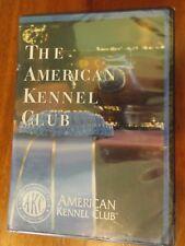 American Kennel Club (Akc) Lakeland Terrier Dvd