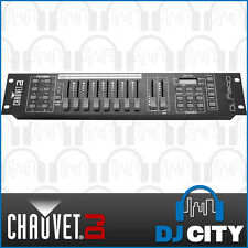OBEY10 CHAUVET DMX CONTROLLER - BNIB - DJ City