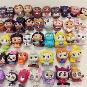 10pcs Disney Doorables Cartoon Mini Figure Mix Kids gift toy random delivered